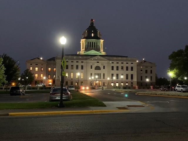Remote Testifying Allowed At 2021 SD Legislative Session